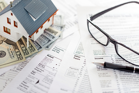 IRS Clarifies Home Equity Loan Tax Deductions Under New Law
