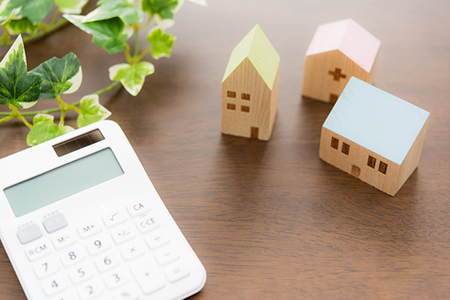Home Prices Relax Ahead of Spring