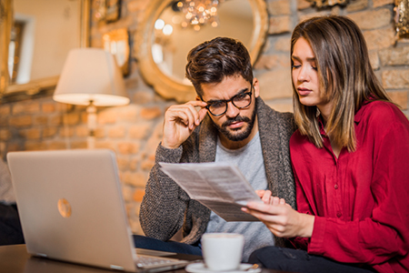 Bankruptcy Clarification Could Give Home-Buying Millennials Options