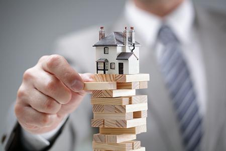 Volatile Market Threatens Retirement Real Estate