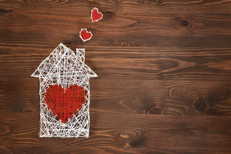 Creating a Valentine's Day Theme In Your Home