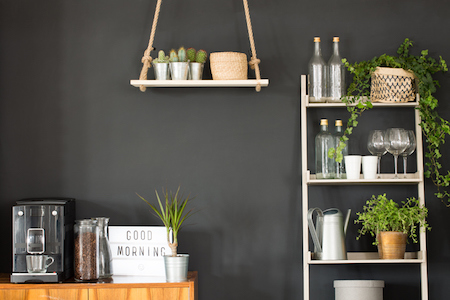 Getting Creative With Your Wall Space