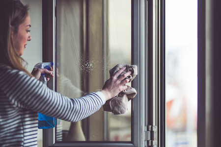 Why Wait? Window Wash for a Faster Sale