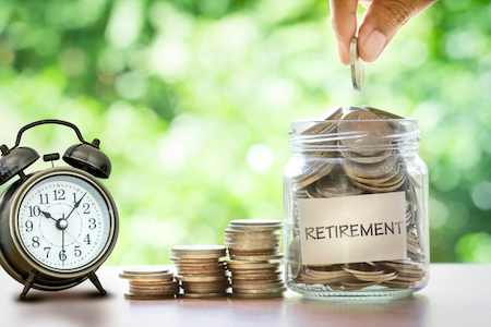 Why You Might Want to Delay Your Retirement
