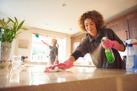 Daily Habits to Keep Your Home Clean