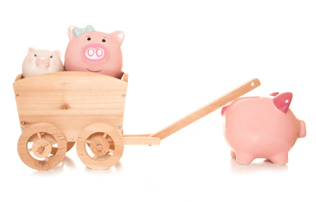 Piggybacking Your Way Into a Home