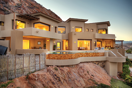 Cabo: Taking Luxury to a Whole New Level