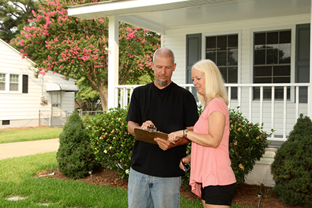 Appraisals Better Check Out With Owner Perceptions
