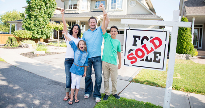 Buyers Have High Hopes for Spring