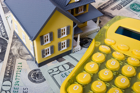 Buying Costs Mount This Spring