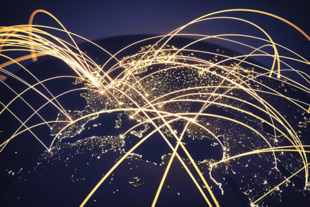 Going the Distance With Global Referrals