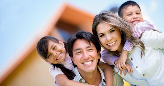 Even With Headwinds, Hispanic Homeownership Rises