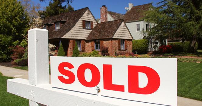 USA existing-home sales rebound in February