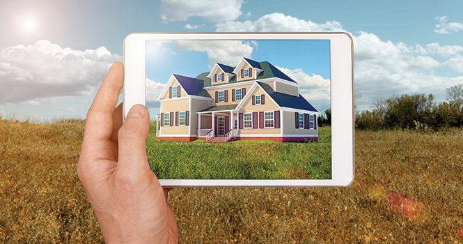 Are New Homes Included in Your Spring Growth Forecast?