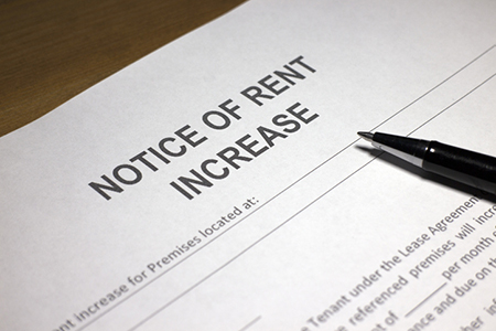 How to Negotiate Your Rent Increase
