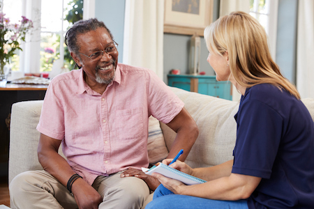Aging in Place: Safety Tips to Help Make It Possible