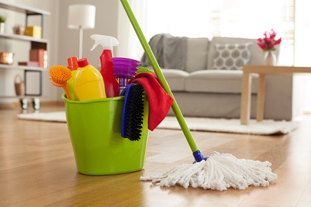 Springtime Tips for Brightening Up Your Home