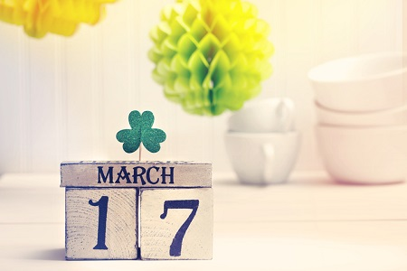 Eco-Friendly Home Tips for a Green St. Paddy's Day