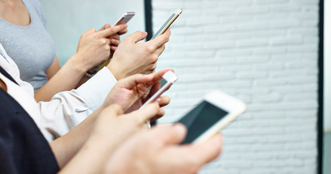 Consumer Experience Shifts to Text: Research