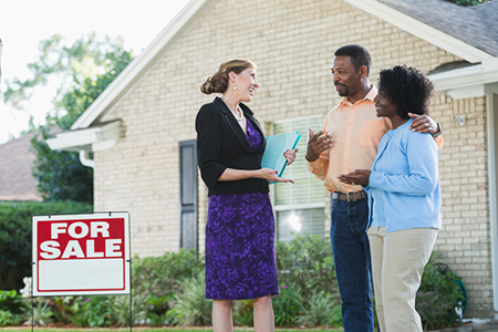 Black Buyers at a Disadvantage Over Others: Zillow