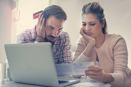 Are Buyers Stretched Too Thin?