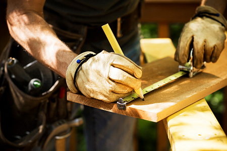 How to Avoid Problems With Your Spring Renovations and Repairs