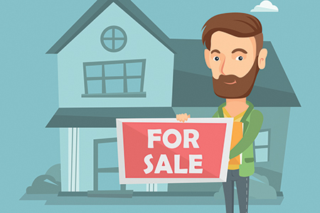 New Data Finds Homeowners Struggle When Selling, Despite Hot Market