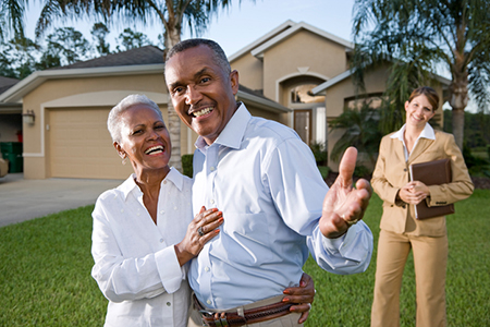 SRES® Helps With Assessing Lifestyle Options for Mature Clients