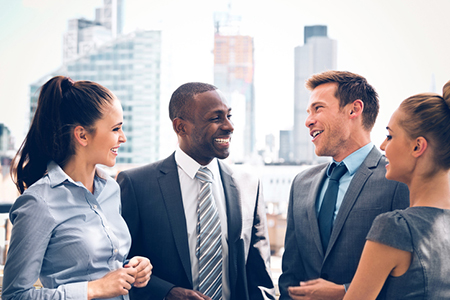 Anatomy of a Real Estate Team