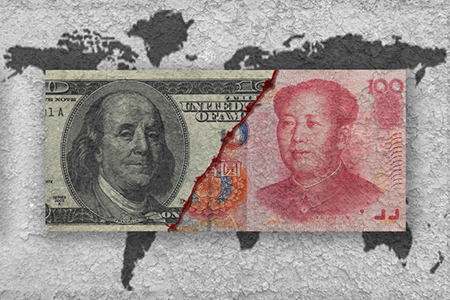 Trade Concerns Unwarranted? Chinese Foreign Investment in Real Estate to Remain on Track