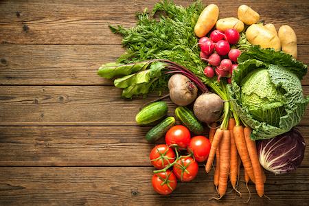 How to Sneak in More Veggies