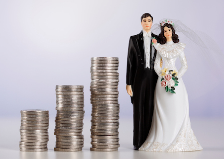 How to Save During Wedding Season