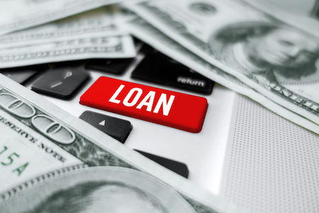 Using Personal Loans Against Credit Card Debt
