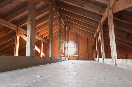 Real Estate Q&A: Can Condo Board Bar Me From Using Attic?
