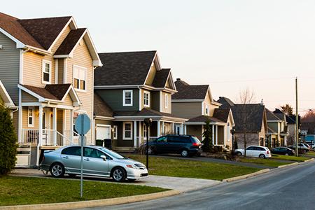 Q&A: What is an Easement? 1