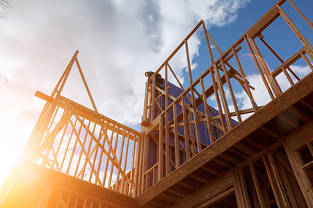 April Housing Starts Tumble