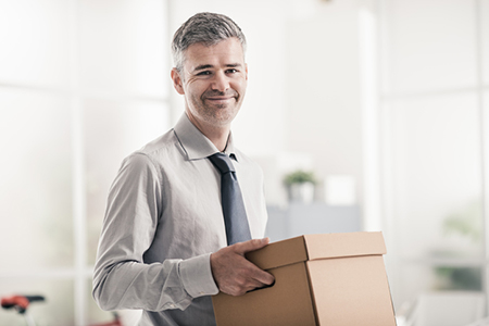 Relocation Survey: Assistance for Employees More Specialized