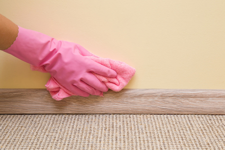 How To Clean Painted Walls Rismedia