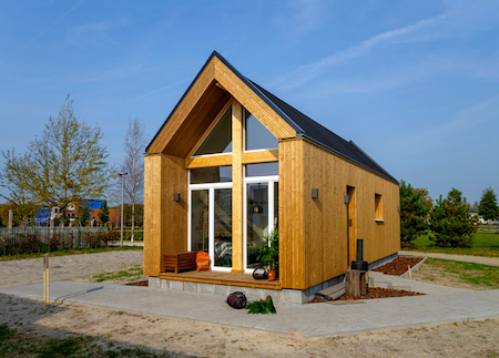 Adding a Tiny House to Your Backyard