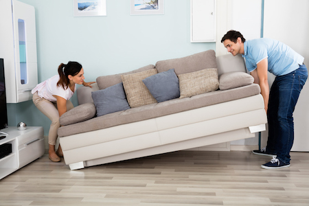4 Tips for Buying a New Sofa