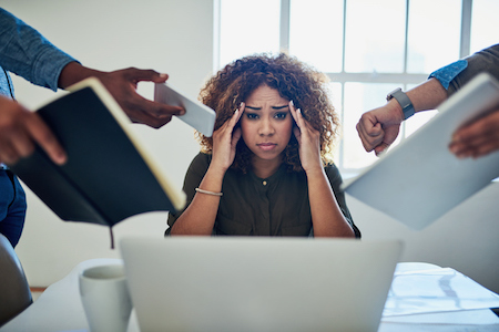 5 Tips to Keep Work Burnout at Bay