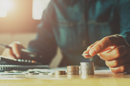 3 Financial Tips to Keep You in the Black
