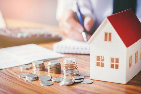 Report: Buying Is Eating Up More Income