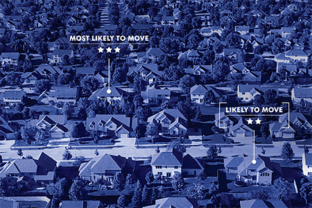 Uncover Hidden Inventory: Coldwell Banker Can Predict Your Next Listing