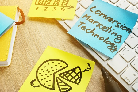 Using Technology to Convert Internet-Savvy Leads