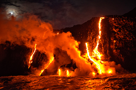 Kilauea Destroys More Homes Hawaii S Real Estate Community Bands Together