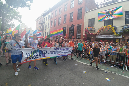 Why Pride Month Matters to Real Estate