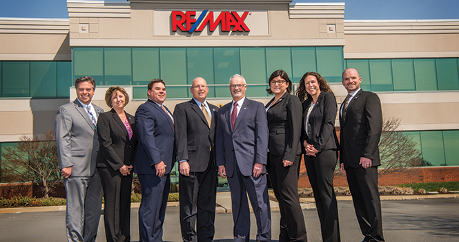 RE/MAX of Reading: Empowering Others and Generating Success