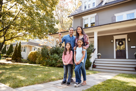 How to Choose the Right House for Your Growing Family