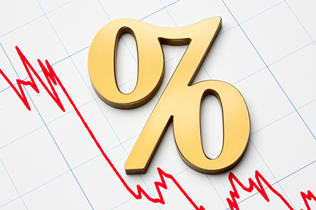 With Global Goings-On, Mortgage Rates Withdraw